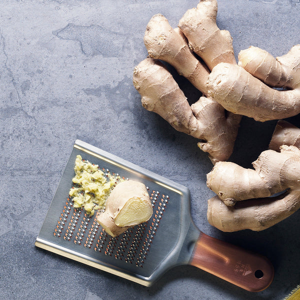 Veloforte | Zenzero | Ginger to aid digestion & support muscle soreness