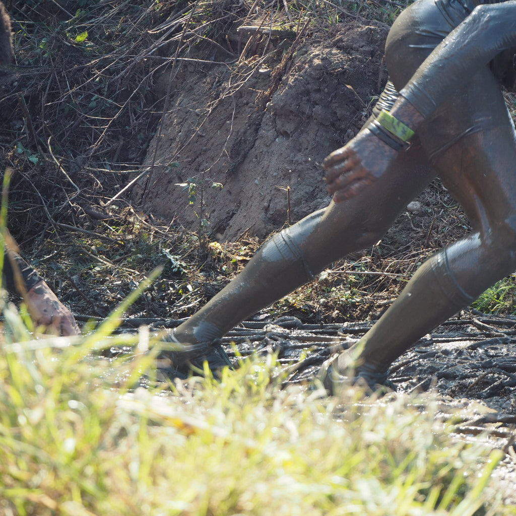Veloforte | Obstacle Course Racing | Spartan | Tough Mudder | Training