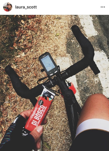 Veloforte | How to avoid bonking whilst cycling | Natural energy bars
