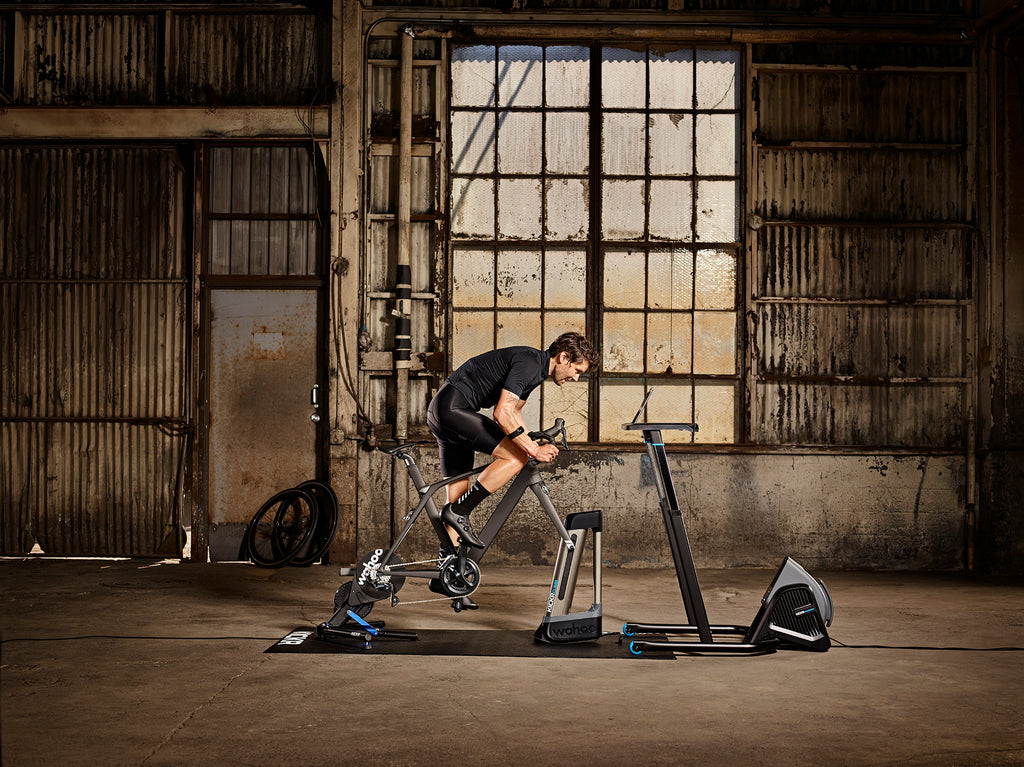 The top 10 tips for your effective turbo trainer workout | Veloforte