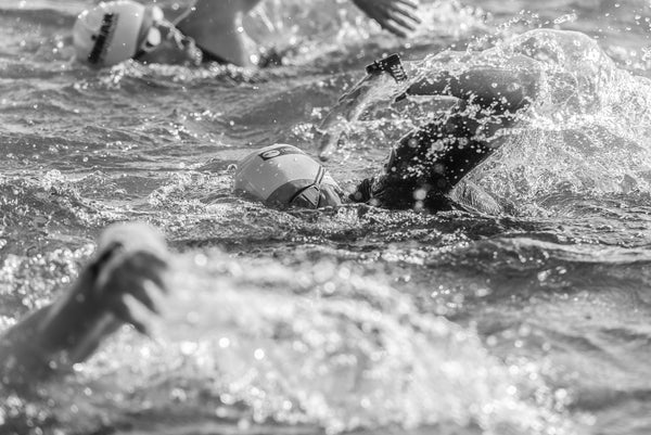 Mastering your Triathlon training plan