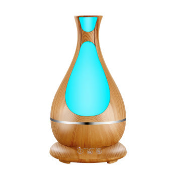 400ML Best Aromatherapy Aroma Ultrasonic Essential Oil Diffuser