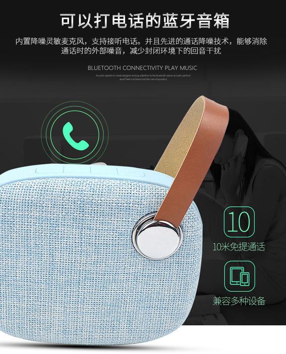 Portable Waterproof Bluetooth Speaker, Outdoor NFC Wireless Speakers for iphone Android phones with Fm Radio Loud Dual Speakers Strong Bass, Microphone