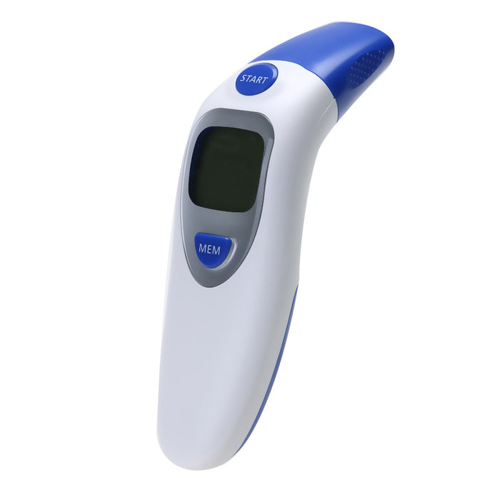 Dual Mode Forehead and Ear Clinical Digital Thermometer