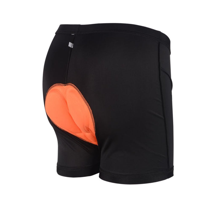 3D Padded bike Underwear Shorts - Breathable,Lightweight,Men & Women
