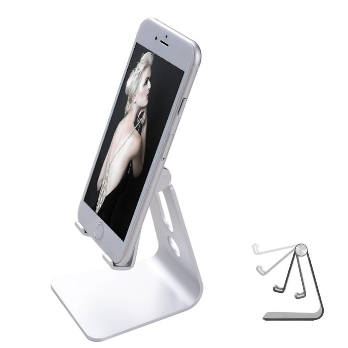 Cell Phone Stand, Lamicall IPhone Stand : [UPDATE VERSION] Cradle, Dock,