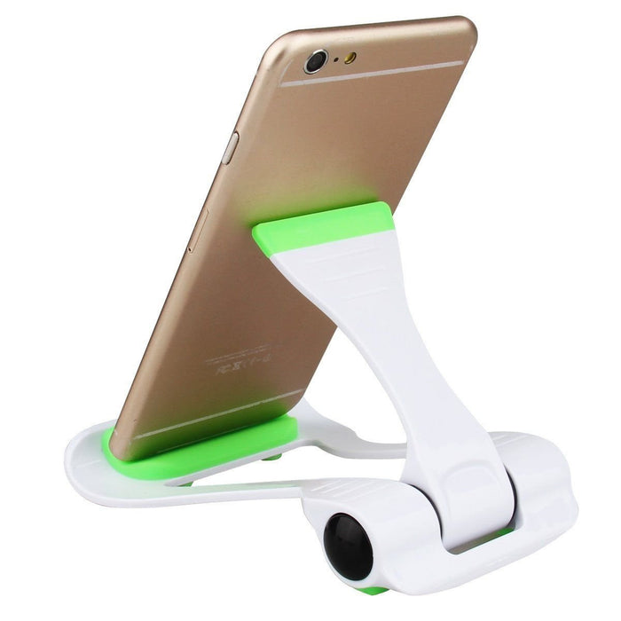 Tablet and Cell Phone Stand Holder, Multi-Angle, Durable, Anti-Slip,  Landscape and Portrait, made for: Apple iPad, iPhone, Kindle, Samsung  Galaxy Tab