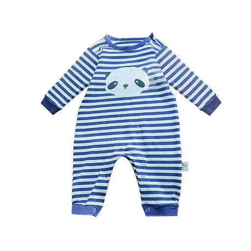 color/size printed cartoon baby clothing unisex baby clothes rompers set