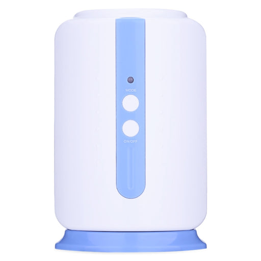 New Home Health Ozone Generator Fridge Food Fruit Vegetables Wardrobe Car O3 Ionizer Disinfect Sterilizer Fresh Air Purifier
