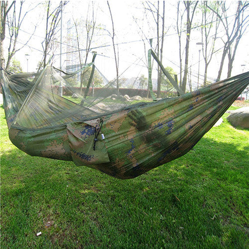 portable high strength parachute fabric hammock garden outdoor camping travel furniture survival hammock swing sleeping bed portable high strength parachute fabric hammock garden outdoor      rh   appreciis