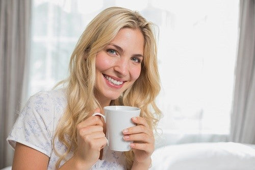 Number Nine Health Benefit of Drinking Coffee