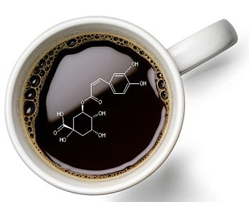 Number Ten Health Benefit of Drinking Coffee