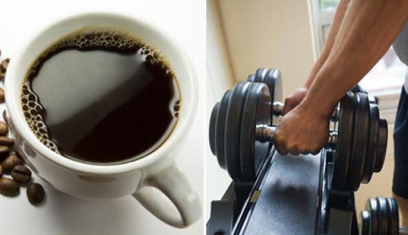 Number Three Health Benefit of Drinking Coffee