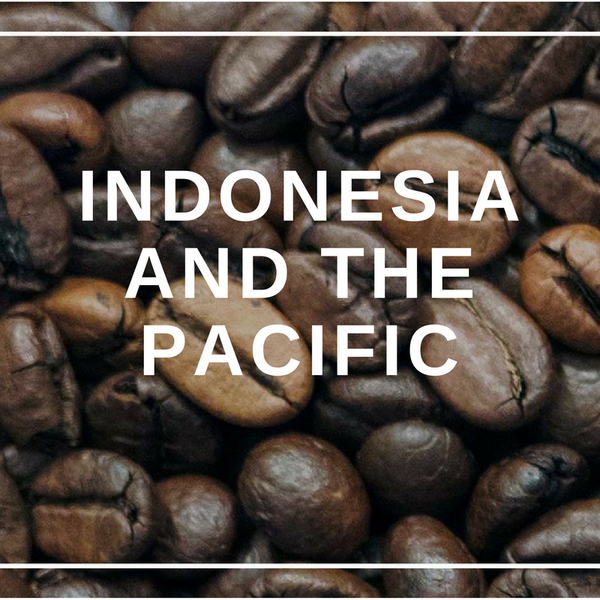 Indonesia and the Pacific
