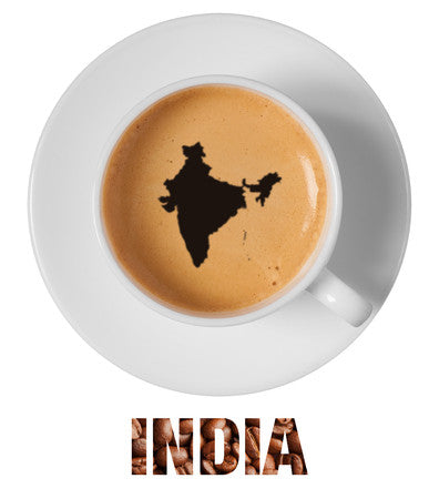 Indian Monsooned Malabar AA