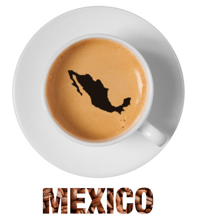 Mexican Organic Decaf Royal Select MWP