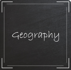 Geography ( 1 )