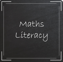 Maths Literacy ( 3 )