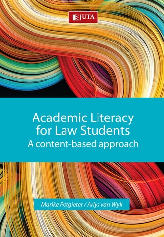 Academic Literacy for Law Students