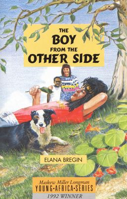 Boy from the Other Side, The (Young Africa Series)