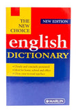 """The New Choice"" English Dictionary"