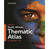 Oxford South African Thematic Atlas for Grades 7–9