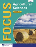 Focus Agricultural Sciences Grade 12 Learner's Book