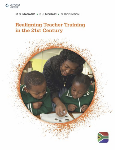 Realigning Teacher Training in the 21st Century, 1st Edition