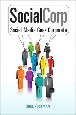SocialCorp - Social Media Goes Corporate (Paperback) - Elex Academic Bookstore