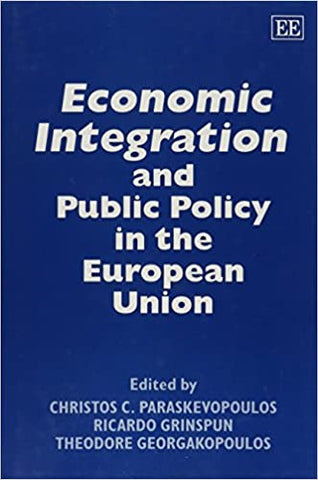 Economic Integration and Public Policy in the European Union
