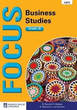 Focus Business Studies Grade 10 Learner's Book