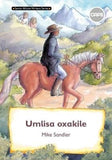 """Senior African Writers Series:  IsiZulu HL Novel Gr 7: Umlisa Oxakile"""
