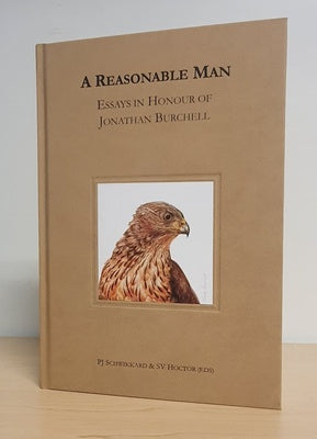 A Reasonable Man Essays in honour of Jonathan Burchell