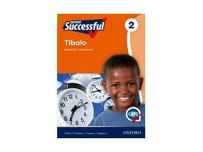Oxford Successful Mathematics Grade 2 Learner's Book (Siswati)  Oxford Successful Tibalo Libanga 2 INcwadzi yeMfundzi""