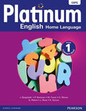 Platinum English Home Language Grade 1 Learner's Book