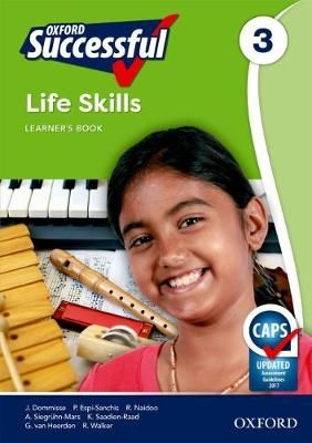 Oxford Successful Life Skills Grade 3 Learner's Book (CAPS)