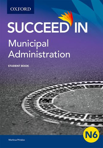 Municipal Administration N6 Student Book