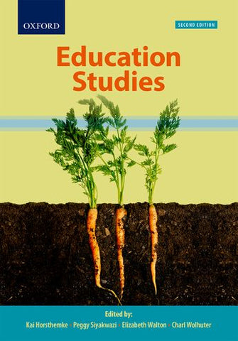 Education Studies 2e