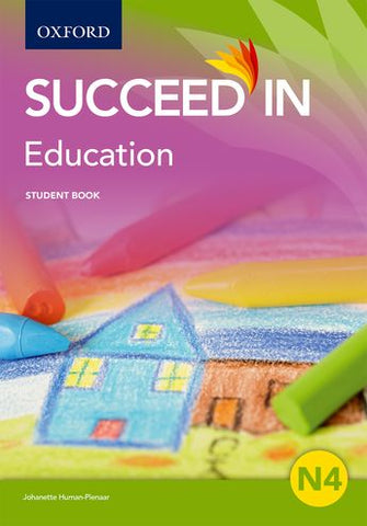 Education N4 Student Book - Elex Academic Bookstore