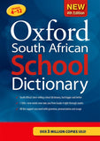 Oxford South African School Dictionary 4e