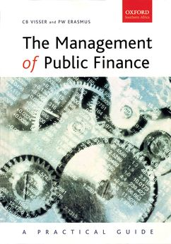 The Management of Public Finance A Practical Perspective