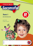 Oxford Successful Grade R Workbook Term 1 (English) - Elex Academic Bookstore