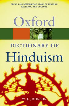 Dictionary of Hinduism - Elex Academic Bookstore