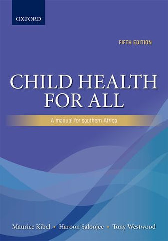 Child Health for All 5e