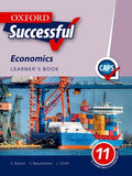 Oxford Successful Economics Grade 11 Learner's Book - Elex Academic Bookstore