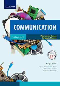 Communication for Engineers - Elex Academic Bookstore