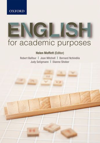 English for Academic Purposes - Elex Academic Bookstore
