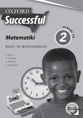 Oxford Successful Mathematics Grade 2 Teacher's Guide (Xitsonga)  Oxford Successful Matematiki Giredi ya 2 Buku ya Mudyondzisi""