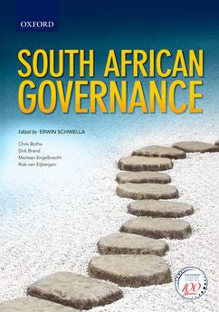 South African Governance - Elex Academic Bookstore