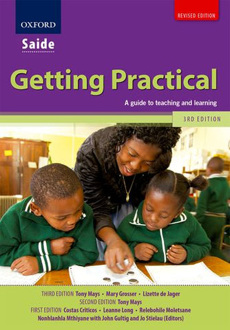 Getting Practical: A Guide to Teaching and Learning 3e - Elex Academic Bookstore